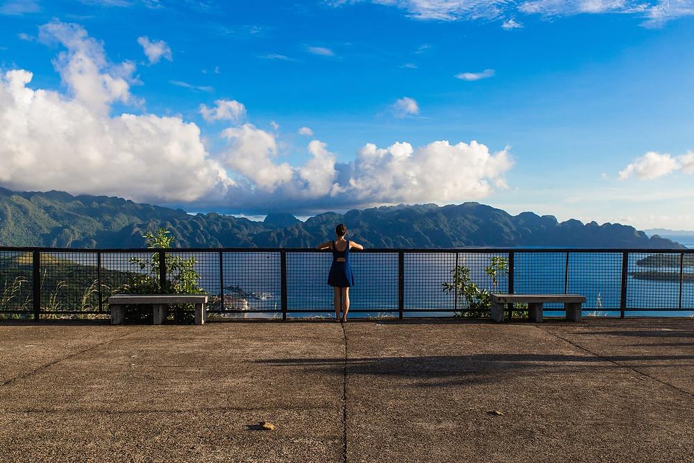 Mount Tapyas Coron Palawan