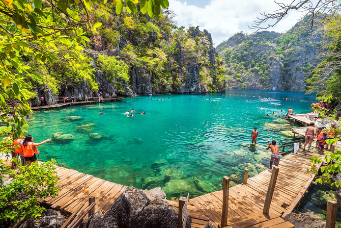 Things To Do In Coron, Palawan.