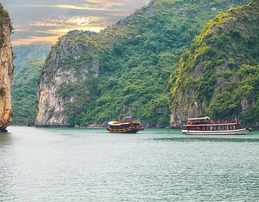 Vietnam Tour Packages | Ehabla Travel