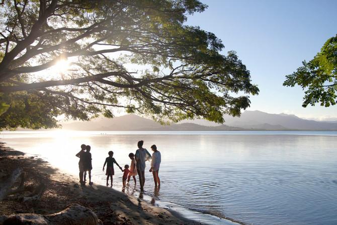 Fiji - The Family Holiday Capital