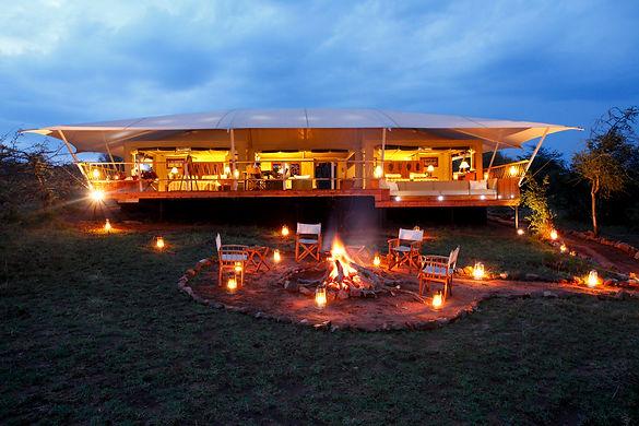 Africa Safari Packages | Mara Bushtops | Kenya