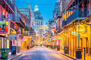 things to do in New Orleans | EHabla Travel