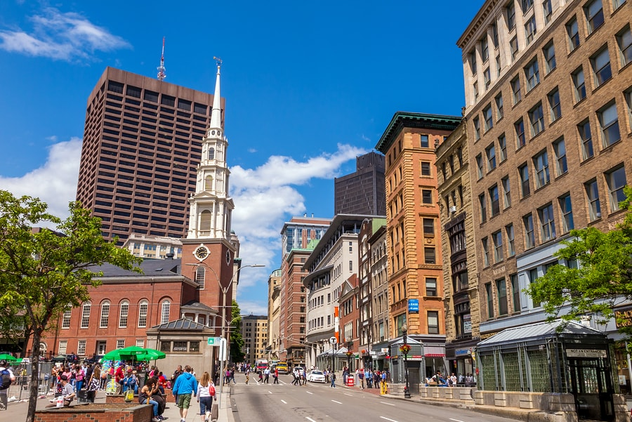 visit boston | EHabla Travel