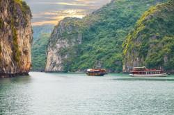 Ehabla Travel Vietnam Holiday
