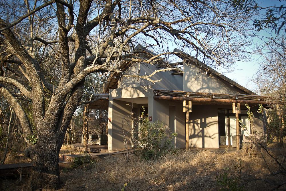 Modolito RIver Lodge
