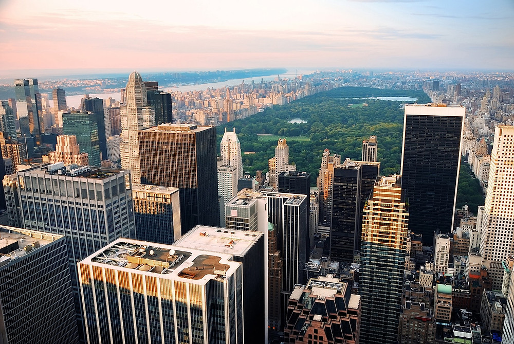 6 Attractions in New York you can't miss