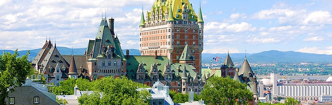 Canada Holidays | Canada Tours | E|Habla Travel