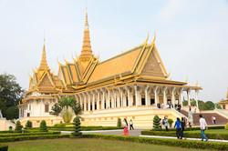Royal Palace Cambodia   Ehabla