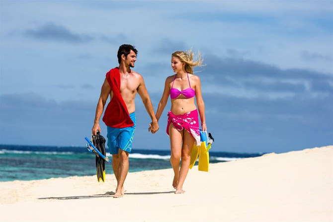 4 Reasons to visit Fiji next Valentine's Day
