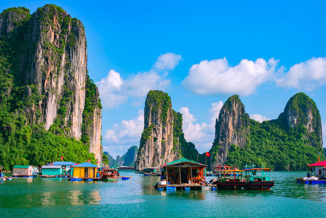 5 Best Family Experiences in Vietnam