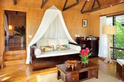 Matangi Island Resort   Fiji Holiday