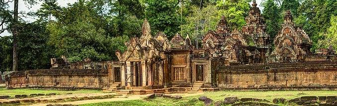 Cambodia travel deals | Siem Reap Cambodia | E|Habla Travel