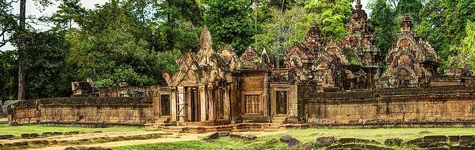 Cambodia travel deals | Siem Reap Cambodia | E|Habla Travel