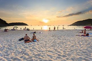 Ehabla Travel Beach Phuket Thailand Asia