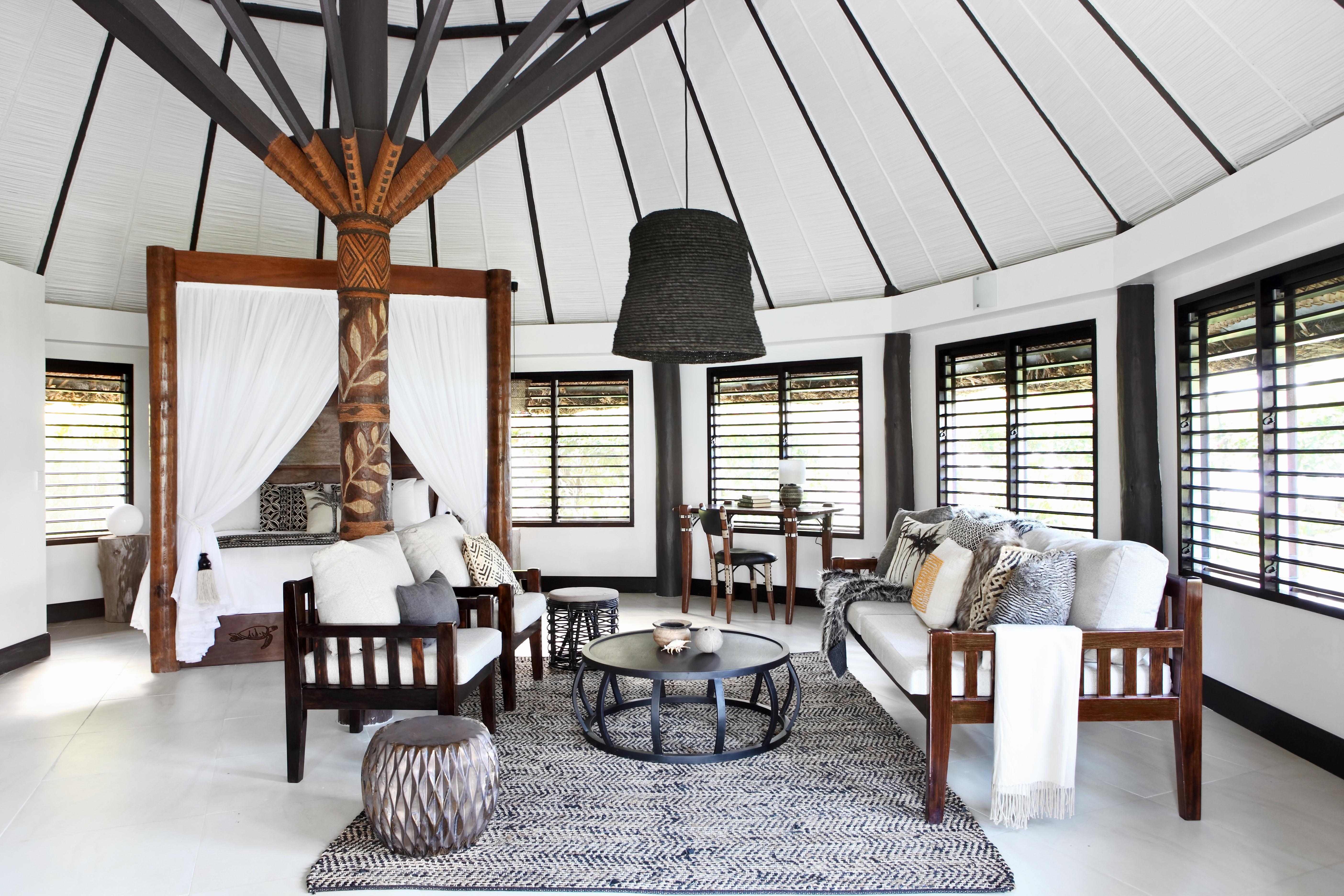 Matangi Island Resort Fiji