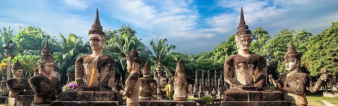 Laos Discovery Tour