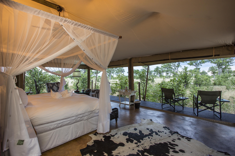 Camp Kuzuma African Safari