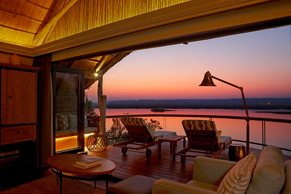 African Safari Packages | Chobe Water Villas | Namibia