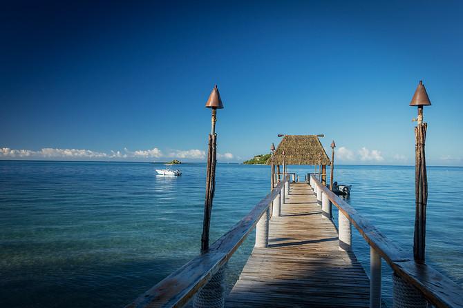 Family Holiday at Malolo Resort Fiji