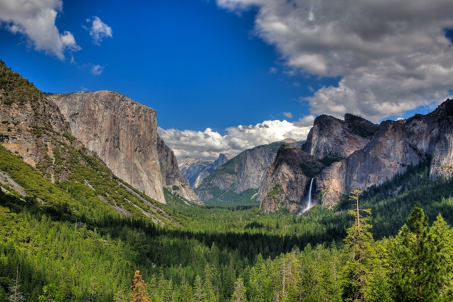 yosemite national park | EHabla