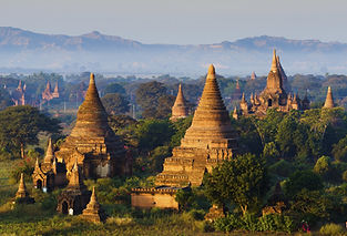 Myanmar holiday packages | ehabla travel