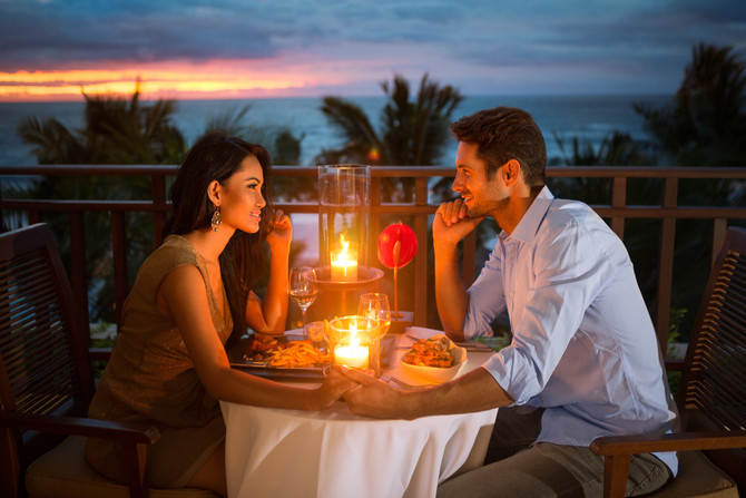 Top Romantic Destinations to Spend on Valentine's Day