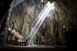 Huyen Khong Marble Mountain Vietnam