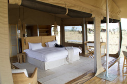 Roving Bushtop africa packages