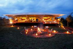 Mara Bushtops Africa