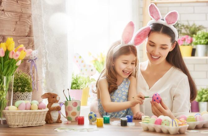 Easter Travel Tips