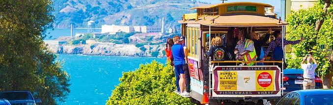 usa travel deals   San Francisco tours