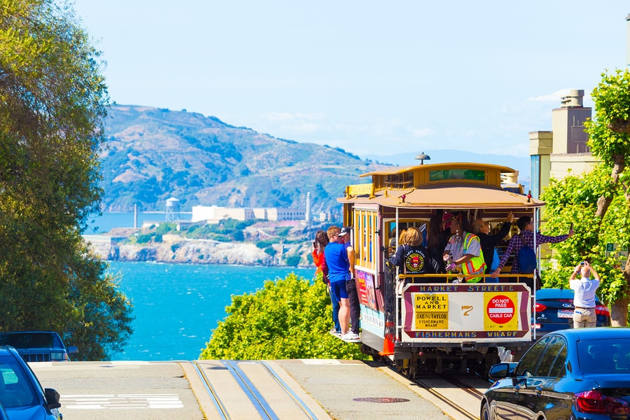San Francisco Tours | North America Tours | EHabla Travel