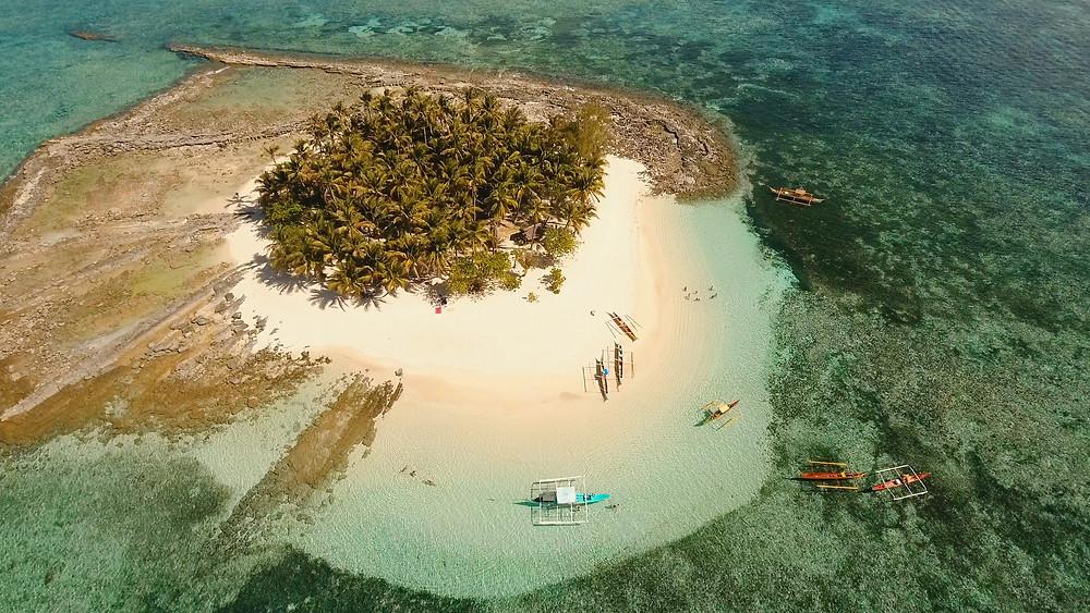Guyam Island Siargao Holiday