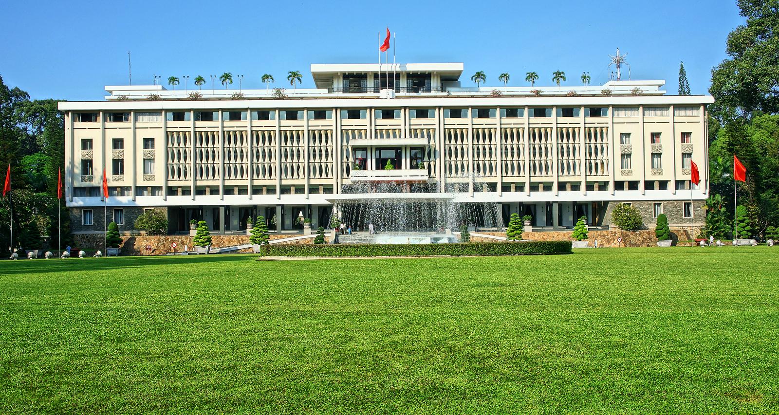 Ho Chi Minh Saigon Vietnam Asia Tour
