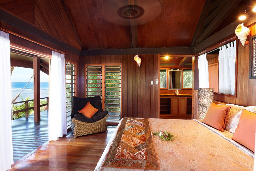 Savasi Beach House Fiji Holidays