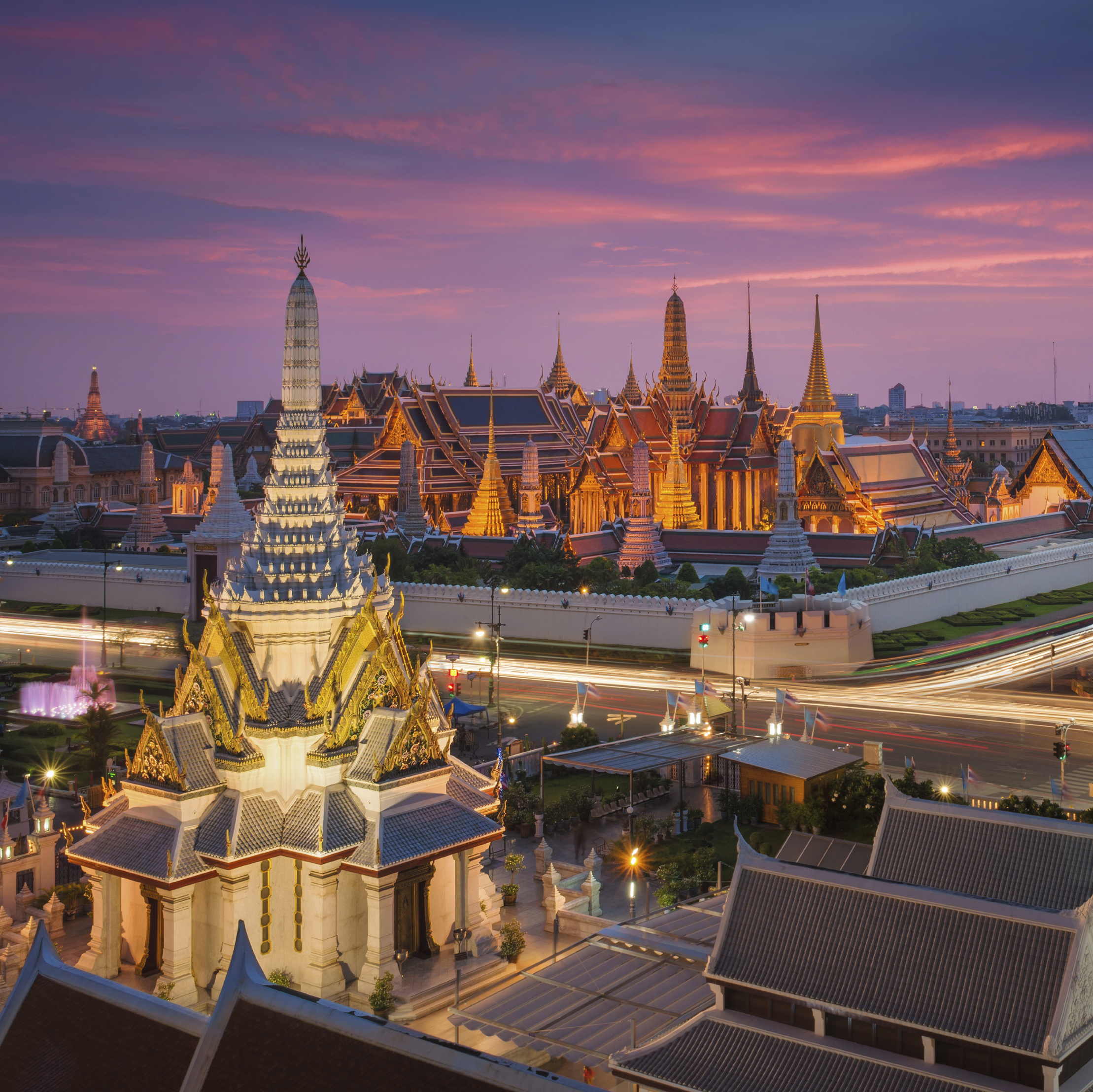 Ehabla Travel Thailand Tours