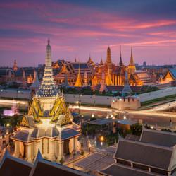 Ehabla Travel Wat Phra Kaew Thailand