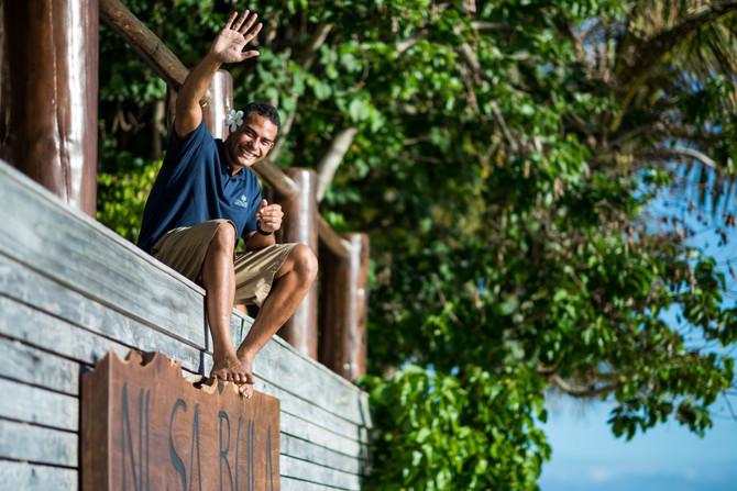 Highlights of Tokoriki Resort, Fiji