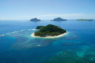 fiji holidays for couples | luxury resorts fiji | Matamanoa Resort