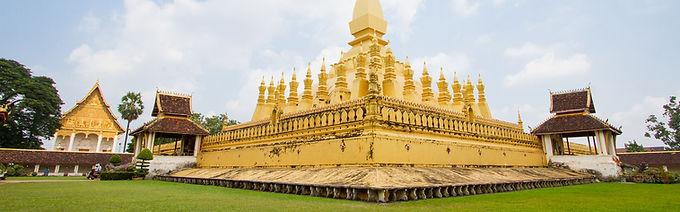 Laos Tour for Families