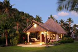 Matangi Oceanview Bure