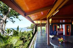 Savasi Beach House Fiji