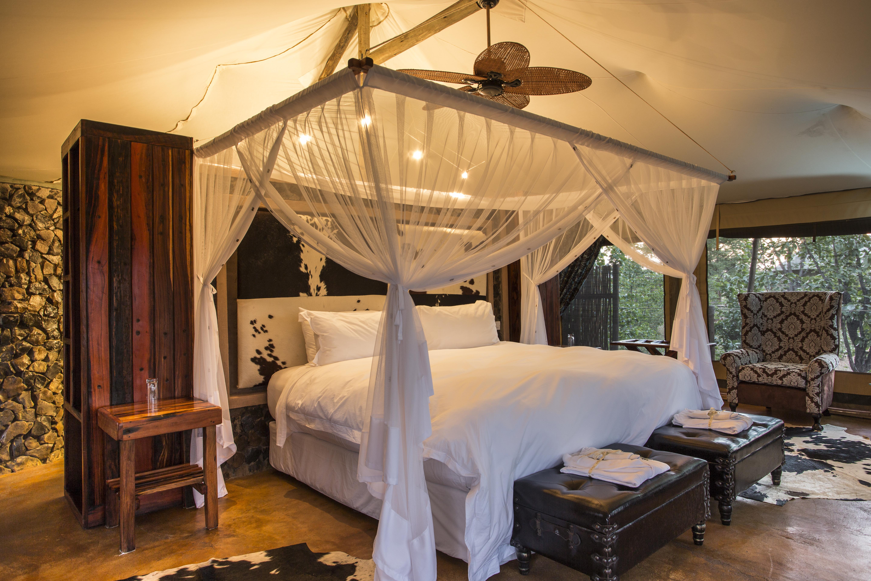 Camp Kuzuma Africa pacakages