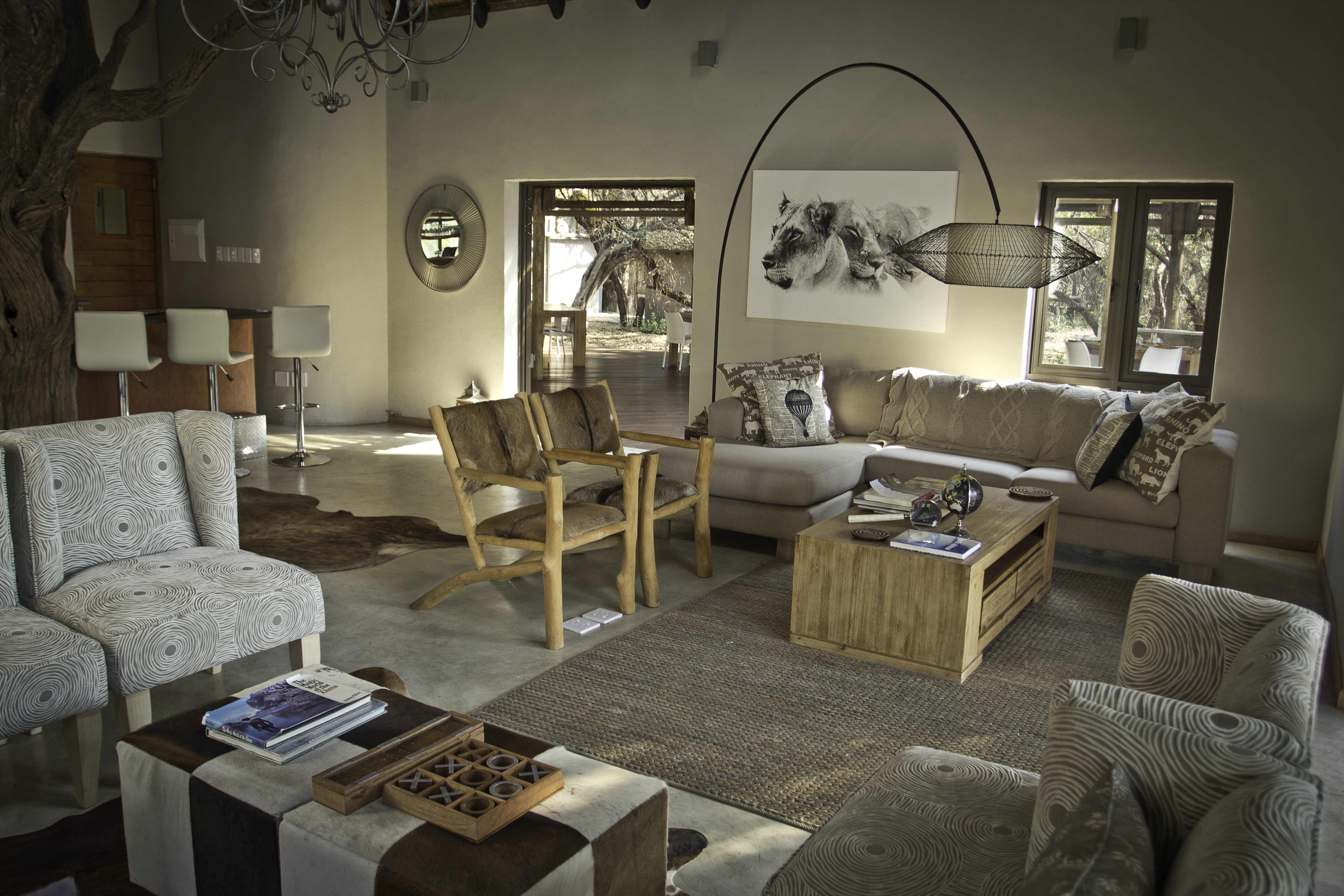 Moditlo river lodge safari packages