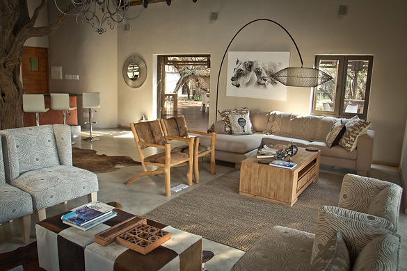 Modolito River Lodge | South Africa