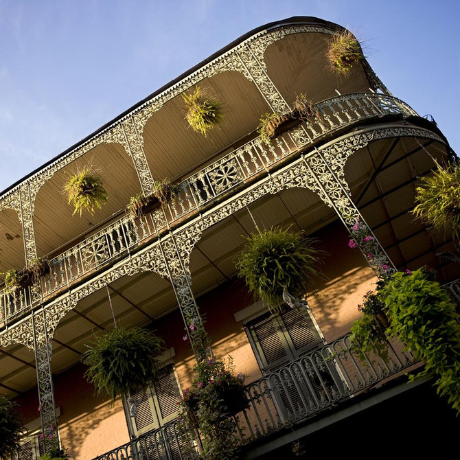 Top tips for travelling to New Orleans