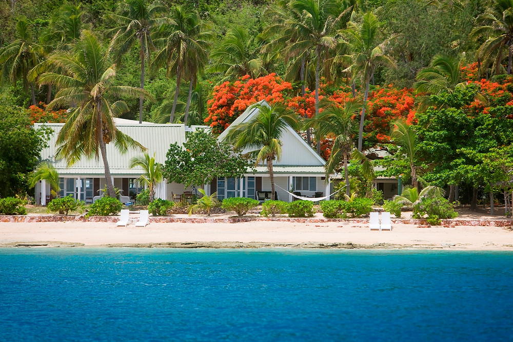 Fiji holiday packages