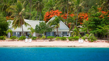 Why Malolo Island is an ideal family holiday destination