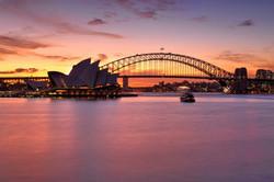 Ehabla Travel Australia Sydney