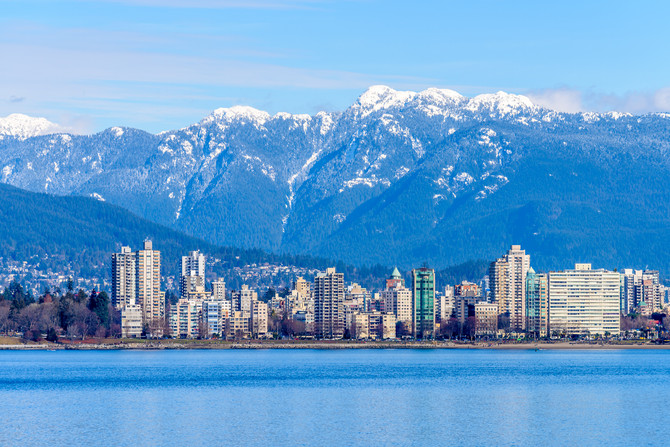 10 reasons we love Vancouver